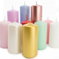 Декор, свечи