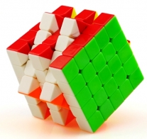 кубики 5х5