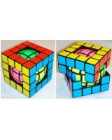 Головоломки кубик Рубика