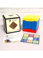 Скоростная головоломка ShengShou Phoenix Cube Puzzle