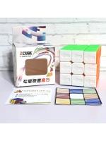 Скоростная головоломка Z-Cube Blind Cube with Arrow