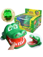 Настольная игра Зубастик Крокодил Дантист