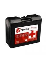 Автомобильная аптечка первой помощи TORSO