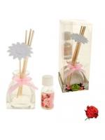 Подарочный набор с аромамаслом Композиция 10 мл аромат роза