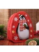 Детский рюкзак Пингвинчик, собачка и котенок, Мишка, Зайчик 21 х 25 см