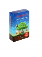 Настольная игра Дополнительный набор Имаджинариум Персефона