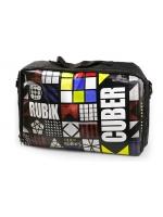 Сумка для кубиков Рубика и прочих головоломок