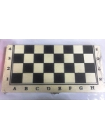Набор 3 в 1 шашки шахматы в деревянной коробке